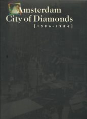 Amsterdam city of diamonds (1586 - 1986) (Mobile)