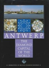 Antwerp The Diamond Capital of the World (Mobile)
