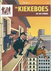 De Kiekeboes - De Ka-Fhaar (Mobile)