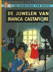 De avonturen van Kuifje - De juwelen van Bianca Castafiore (Mobile)