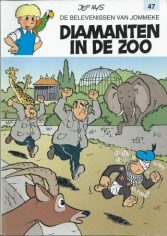 Diamanten in de zoo ISBN 90 6334 668 9 (Mobile)