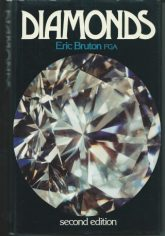 Diamonds ISBN 7198 0071 4 (Mobile)
