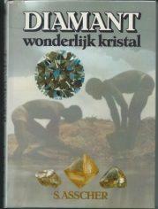 diamant wonderlijk kristal ISBN 90 228 4040 9 (Mobile)