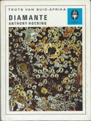 diamante trots van suid-afrika (Mobile)