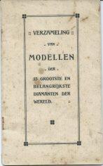 verzameling van modellen (Mobile)