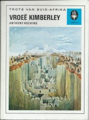 vroeë Kimberly trots van suid afrika (Mobile)