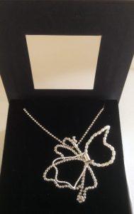 Onder meer de juwelen van LisaFrancine zullen te koop zijn.
