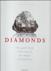 Diamonds The quest from solid rock to the magic of diamonds ISB (Mobile)